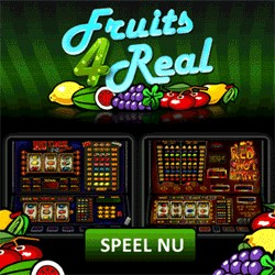 Nieuwe Fruits 4 real fruitkasten