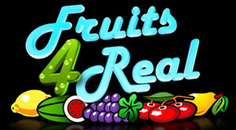 Fruit 4 Real