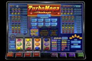 Turbo Mega Jackpot